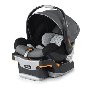 Chicco Keyfit 30 Review 2020