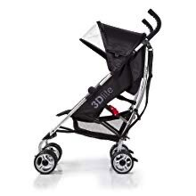 SUMMER INFANT'S 3D Lite Convenience Stroller