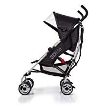 SUMMER INFANT'S 3D Lite Convenience Stroller
