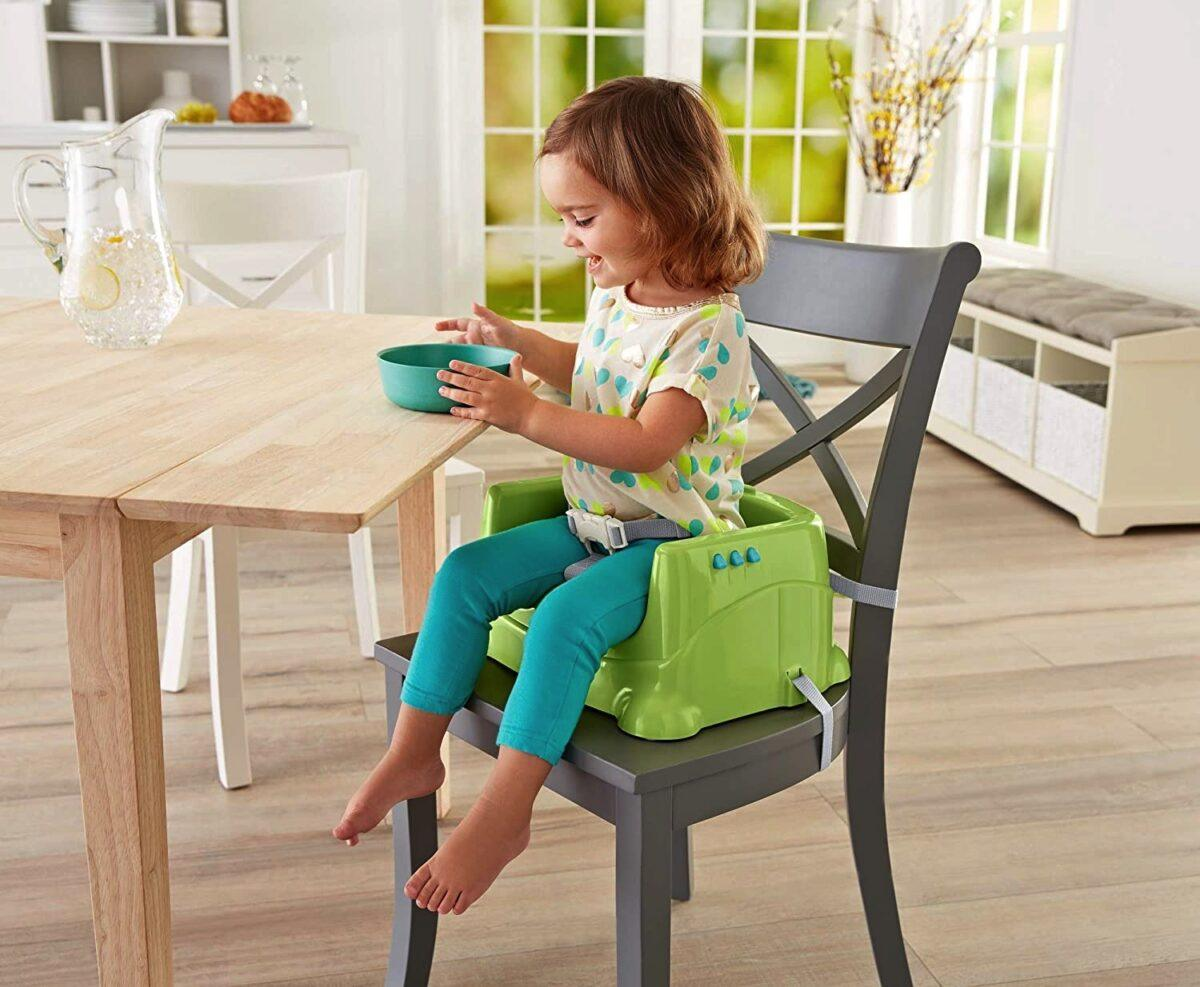 Best Highchairs and Booster Seats