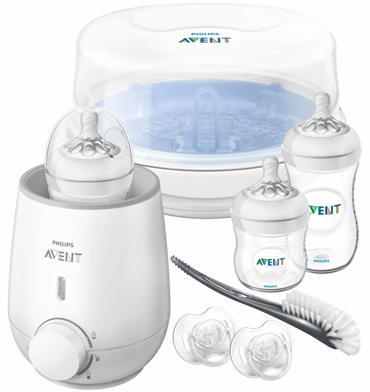 Philips Avent Bottle Warmer Review